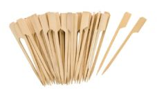 Tala Bamboo Cocktail Sticks - Set Of 50